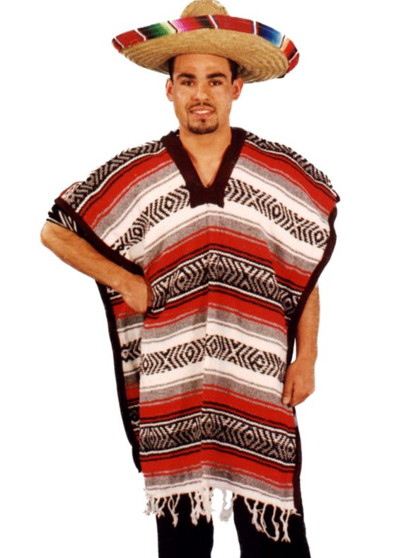 29 brilliant Mexican Outfits For Men