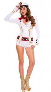 Military Halloween Costumes for Womens
