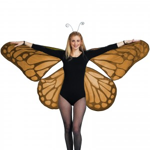 Monarch Butterfly Wings Costume