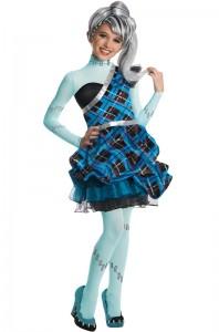 Monster High Abbey Costume