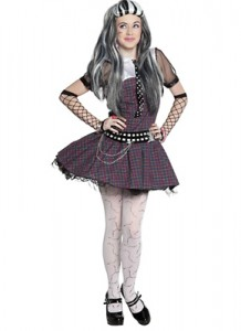Monster High Costumes Adults