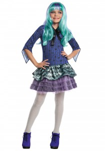 Monster High Costumes for Adults