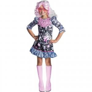 Monster High Costumes for Girl