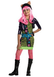 Monster High Costumes for Kids