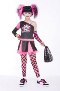 Monster High Costumes for Toddlers
