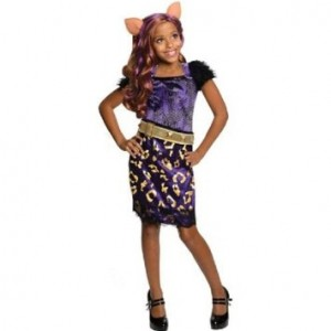 Monster High Costums