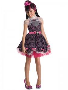 Monster High Draculaura Costume