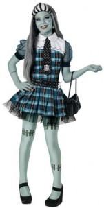 Monster High Frankie Costume