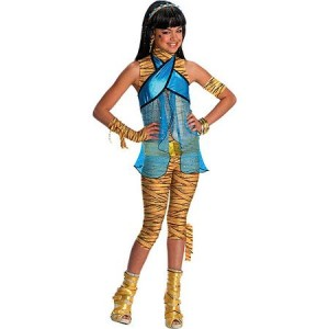 Monster High Halloween Costumes for Adults