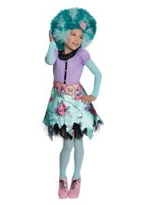 Monster High Howleen Costume