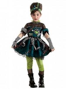 Monster High Kids Costumes