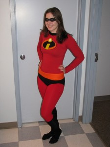 Mrs Incredible Costume Images