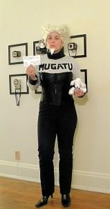 Mugatu Costume Women