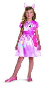 My Little Pony Pinkie Pie Costume