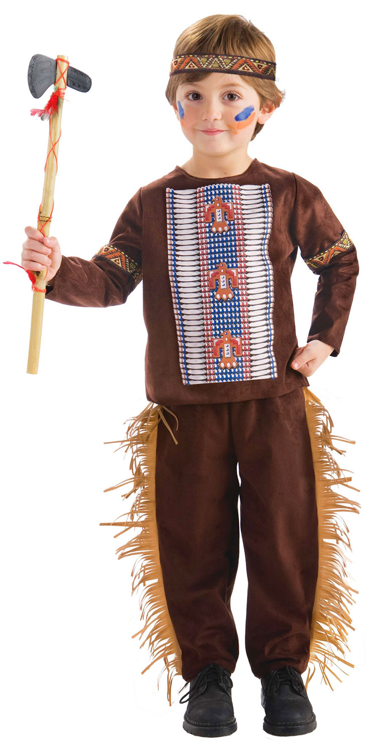 History >> Native Americans for Kids Native American clothing prior to the arrival of Europeans was different depending on the tribe and the climate where the .