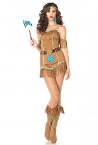 Native American Costume Ideas