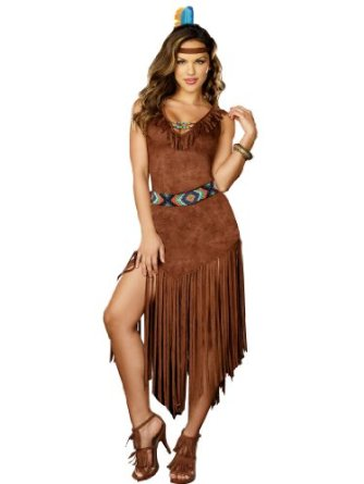 Native American Costumes For Men Women Kids Partiescostume Com