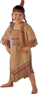 Native American Costume for Kids