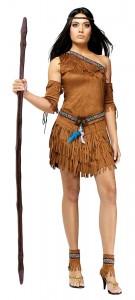 Native American Womens Costume