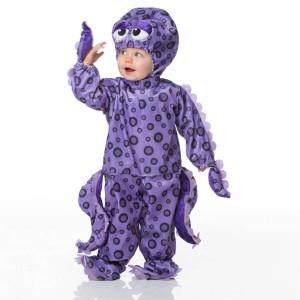 Octopus Costume Toddler