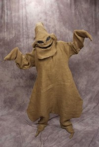 Oogie Boogie Costume Ideas