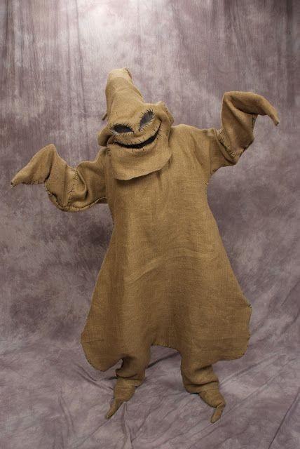 Oogie Boogie Costumes | Parties Costume