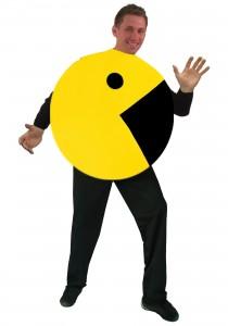 Pacman Halloween Costumes