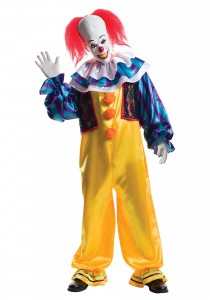 Pennywise Costumes for Women