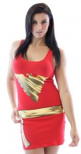 Phoenix X Men Costume