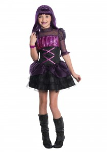 Pictures of Monster High Costumes