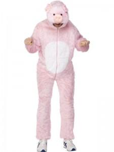Piglet Adult Costume