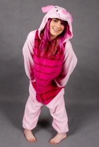 Piglet Costumes