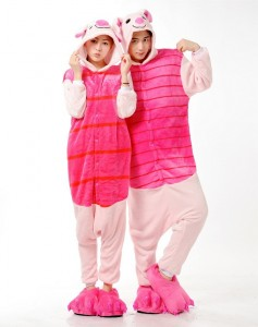 Piglet Costumes for Adults