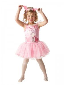 Piglet Costumes for Girls