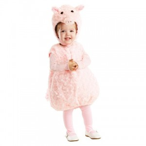 Piglet Costumes for Toddlers