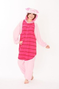 Piglet Costumes for Women