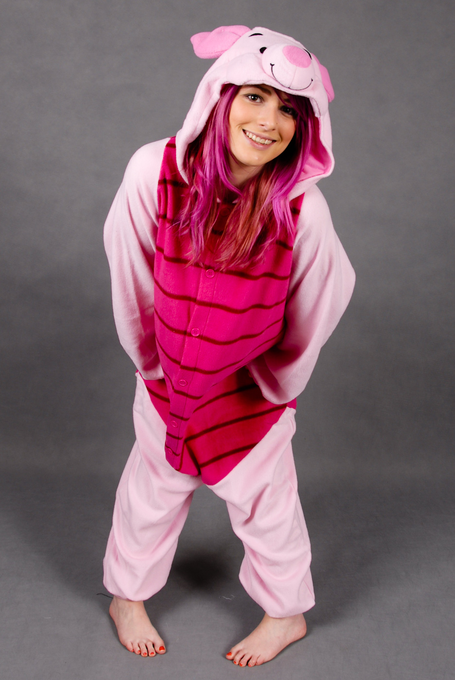 c3be0dce28c2 Piglet Costumes (for Men