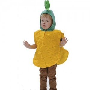 Pineapple Costumes