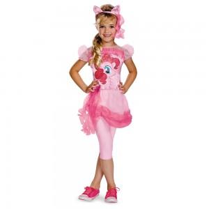 Pinkie Pie Costume