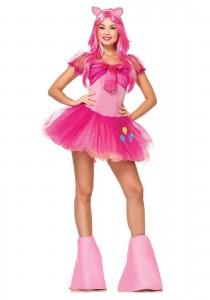 Pinkie Pie Costume Adults