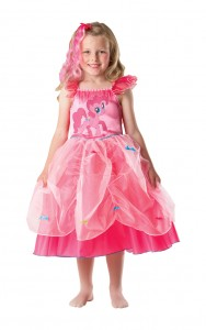 Pinkie Pie Costume Kids