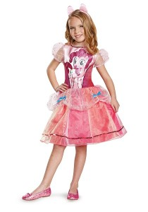 Pinkie Pie Costume Pattern