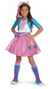 Pinky Pie Costume