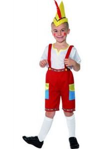 Pinocchio Costume Ideas