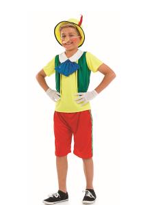 Pinocchio Costumes