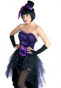 Plus Size Burlesque Costumes