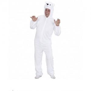 Polar Bear Costume for Adults