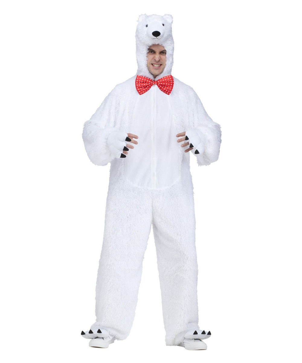 Polar Bear Costumes  sc 1 st  Parties Costume & Polar Bear Costumes (for Men Women Kids) | Parties Costume