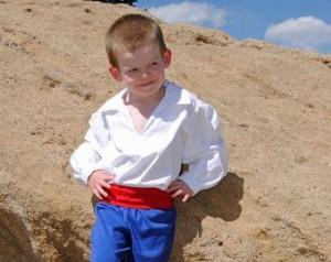 Prince Eric Costume for Kids
