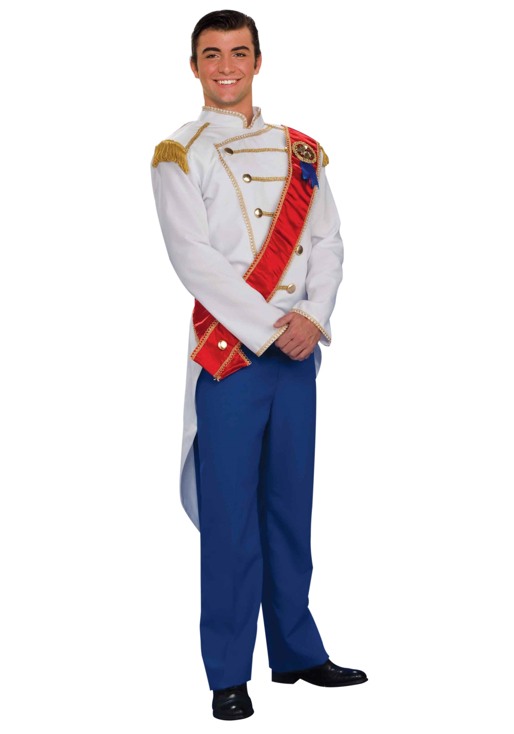 Prince Eric Costumes   Parties Costume